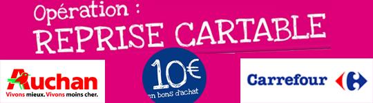 Carrefour-Auchan